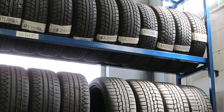 Choose the Right Brand Tyres
