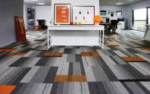 Get New Design Carpet Tiles in Dubai