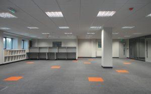 Carpet Tiles Services in Dubai