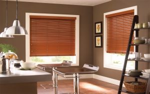 Wooden Blinds in UAE