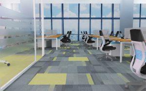 Buy Carpet Tiles in Dubai