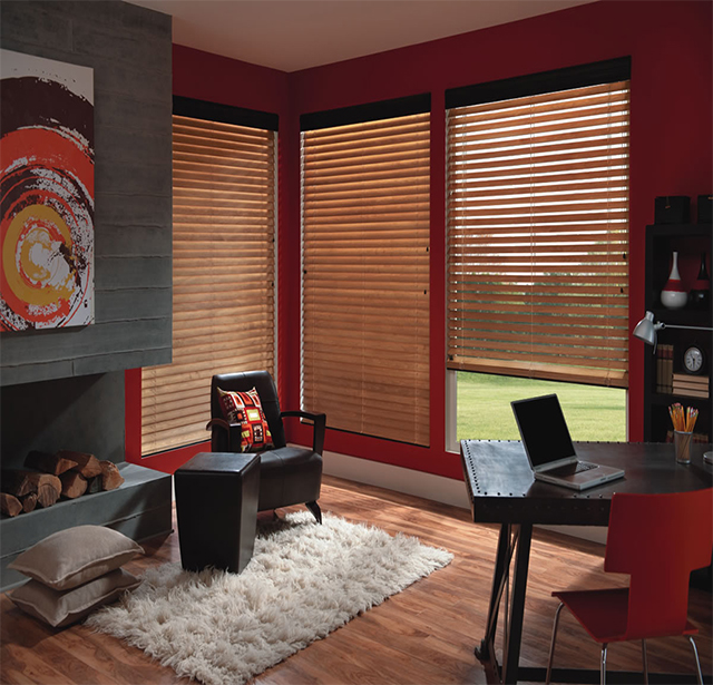 wood blinds shop in dubai