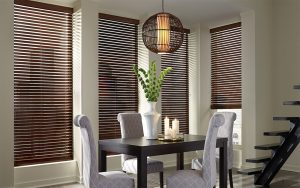 Buy UAE Best Office Wooden Blinds