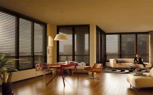Dubai Based Wooden Blinds Company
