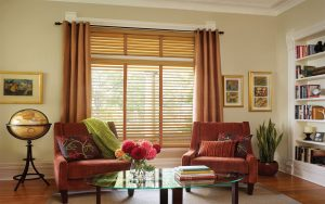 Office Wooden Blinds Company in Dubai